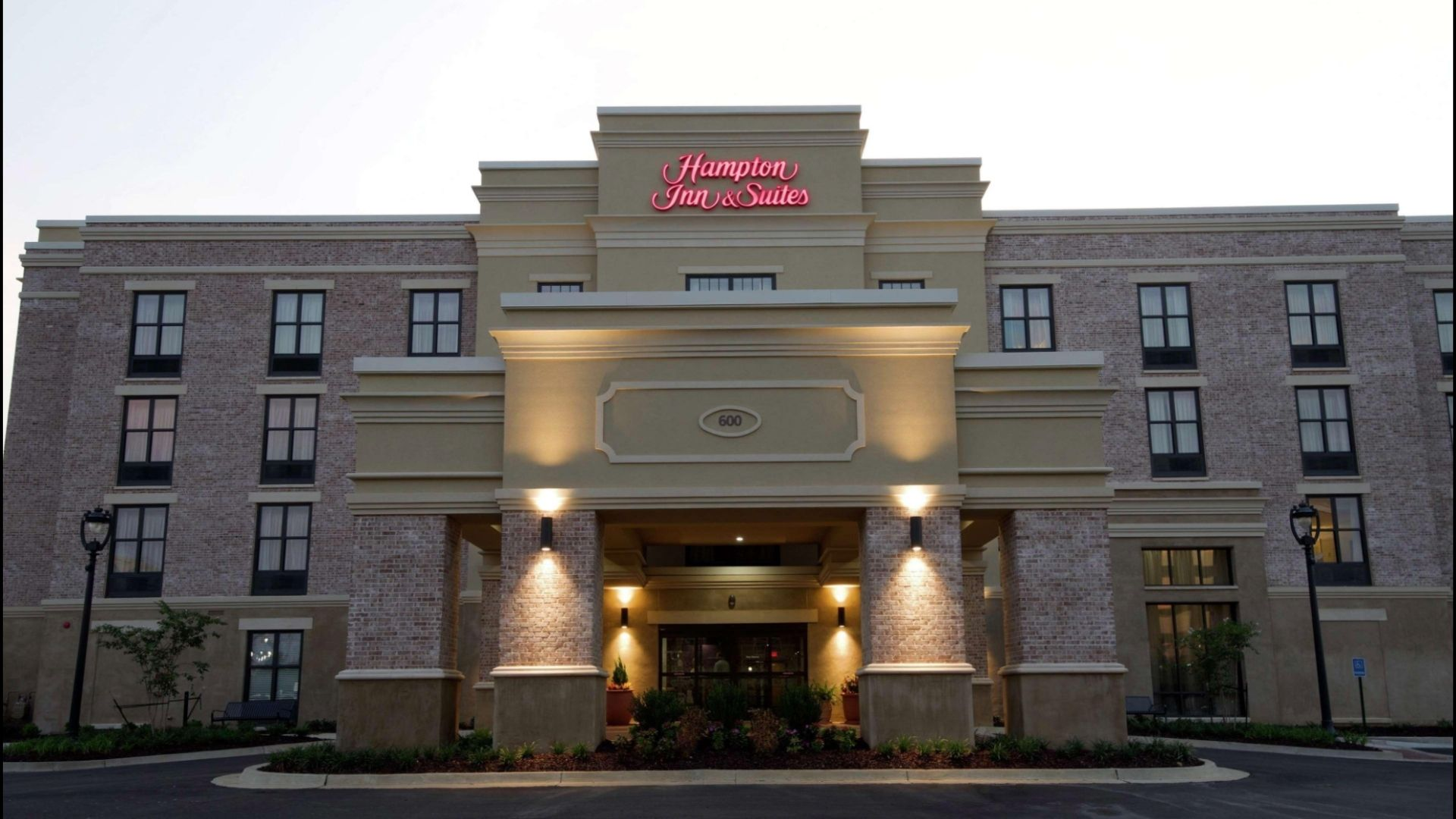 Hampton Inn & Suites ridgeland Resized